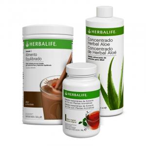 Paquete Desayuno Saludable Herbalife
