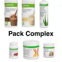 Pack Complex Herbalife