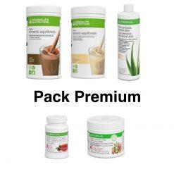 Pack Premium Herbalife