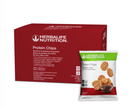 Protein Chips Barbacoa