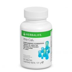 Complemento alimenticio Xtra-Cal Herbalife