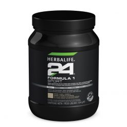 Fórmula 1 Sport Crema de Vainilla H24 Herbalife