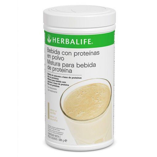 Bebida con Proteínas en Polvo Herbalife