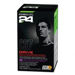 CR7 Drive Sobre 10 uds H24 Herbalife