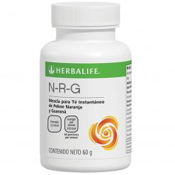 Tabletas de Guaraná NRG Herbalife