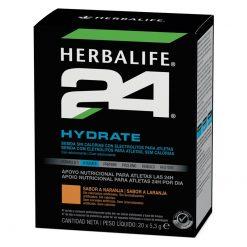 Hydrate Naranja H24 Herbalife