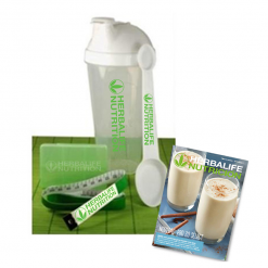 Pack de Artículos Herbalife Nutrition