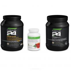 Pack Resistencia H24 Herbalife