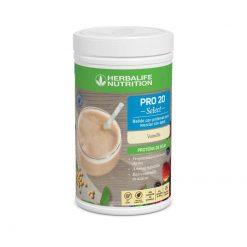 PRO 20 Select Herbalife
