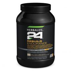Rebuild Endurance Vainilla H24 Herbalife