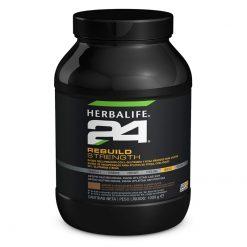 Rebuild Strength Chocolate H24 Herbalife