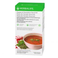 Sopa de Tomate Gourmet Herbalife