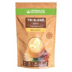 Tri Blend Select Mezcla para Batido de Proteínas Herbalife